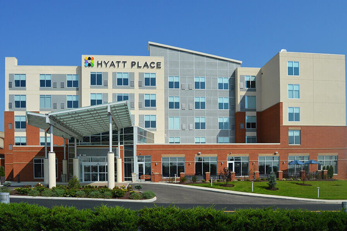 Hyatt Place at Sharonville Convention Center
