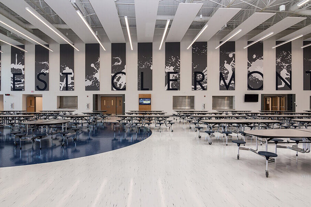 West Clermont High School