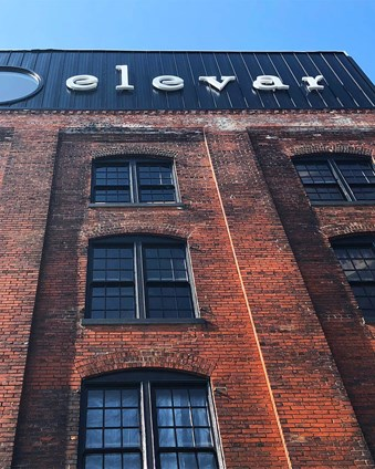 Elevar Design Group Headquarters