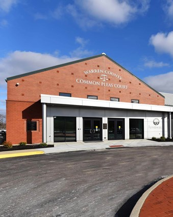 Warren County Probate Juvenile Court Expansion