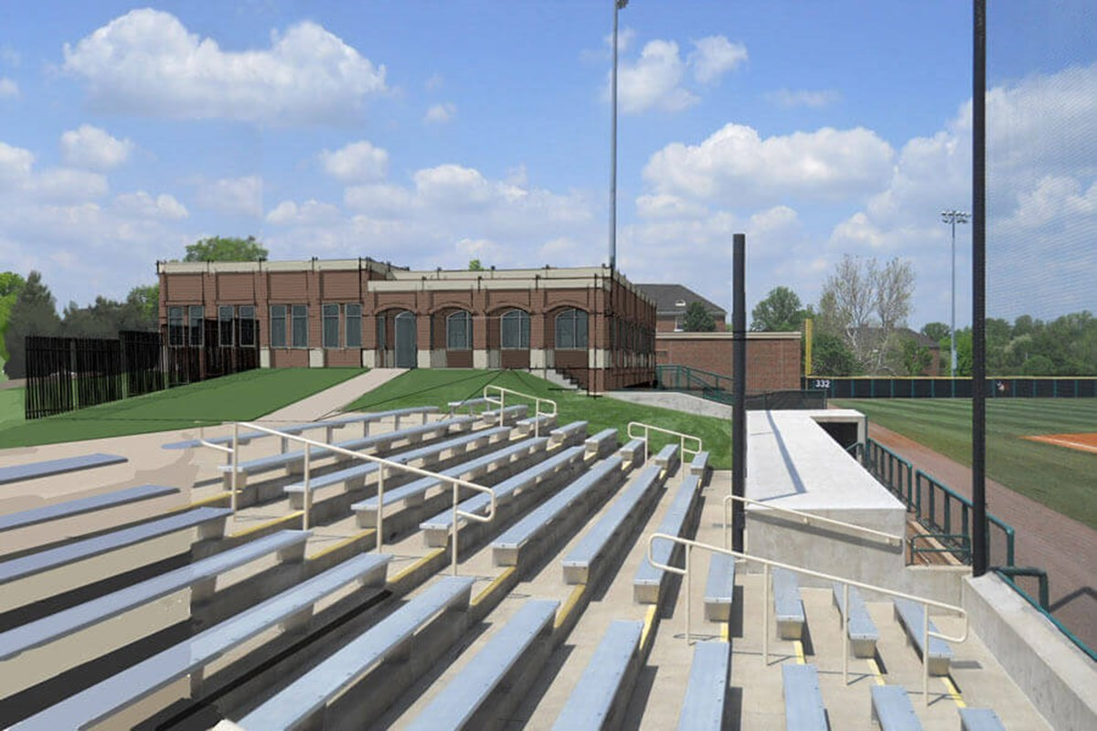Miami University Baseball Facility Study and Design